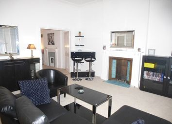 Thumbnail 3 bed flat for sale in Lucius Street, Torquay