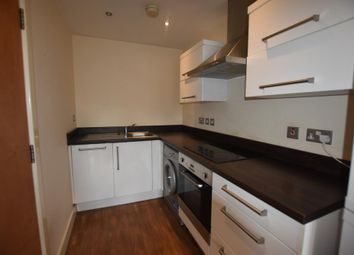 Thumbnail 1 bedroom flat to rent in Rutland Street, Leicester, Leicestershire