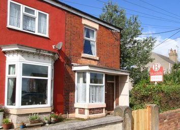 Thumbnail 3 bed terraced house for sale in Mansfield Road, Killamarsh, Sheffield, Derbyshire