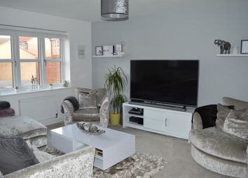 Thumbnail 3 bed detached house to rent in Snowden Close, Beverley
