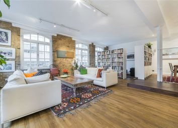 Thumbnail 2 bed flat for sale in Middlesex Street, London
