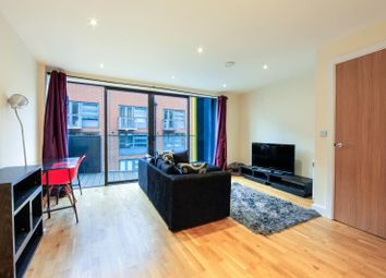 Thumbnail 1 bed flat to rent in Tanner Street, London Bridge