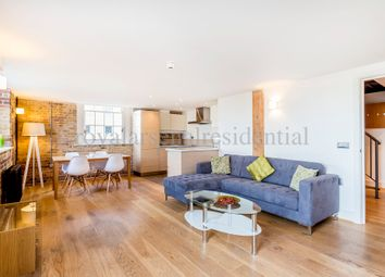 Thumbnail 2 bed duplex to rent in Building 49, Argyll Road, Royal Arsenal, London