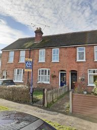 Thumbnail 3 bed terraced house for sale in Blackamoor Lane, Maidenhead