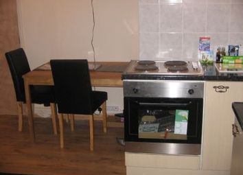 Thumbnail 1 bed flat to rent in Eastville/Stapleton, Bristol
