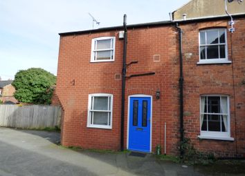 Thumbnail 2 bed semi-detached house for sale in Kidgate Mews, Louth