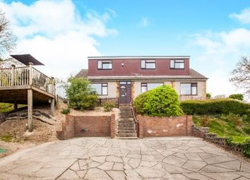 Thumbnail 5 bed bungalow for sale in Cowper Road, Dover, Kent, .