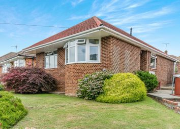 Thumbnail 2 bedroom detached bungalow for sale in Burnham Chase, Southampton