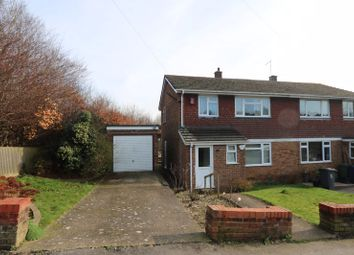 3 bed end terrace house for sale in Hollis Road, High Wycombe HP13