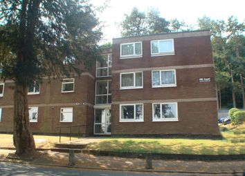 Thumbnail 2 bed flat for sale in Leach Green Lane, Rednal