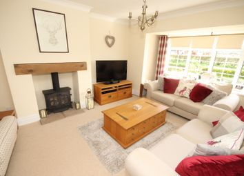 Thumbnail 3 bed cottage for sale in Brick Kiln Lane, Rufford, Ormskirk