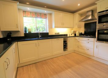 Thumbnail 2 bed flat for sale in Crawley Rise, Camberley
