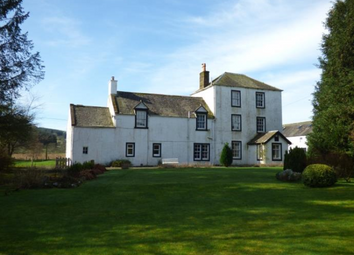 Thumbnail 3 bedroom property to rent in Sundaywell Farmhouse, Dunscore Dumfries