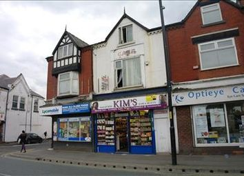 Thumbnail Commercial property for sale in 648 Hyde Road, Manchester