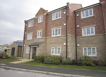 Thumbnail 2 bed flat to rent in Horsforde View, Leeds