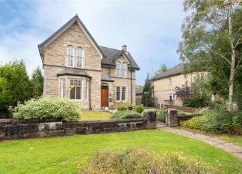 Thumbnail 5 bedroom detached house to rent in Old Dullatur Road, Cumbernauld, North Lanarkshire