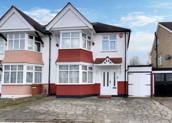 3 bed semi-detached house for sale in Earls Crescent, Harrow HA1