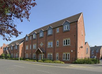 Thumbnail 2 bed flat for sale in Nether Street, Beeston