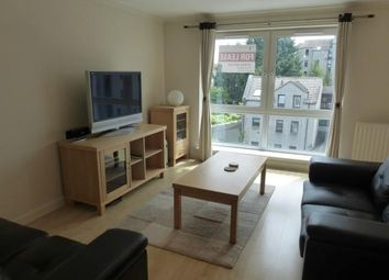 2 bed flat to rent in Fraser Place, Aberdeen AB25