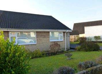 Thumbnail 2 bed bungalow to rent in Pandy Road, Bedwas, Caerphilly