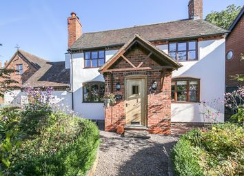 Thumbnail 4 bed detached house for sale in The Cottage, Mamble