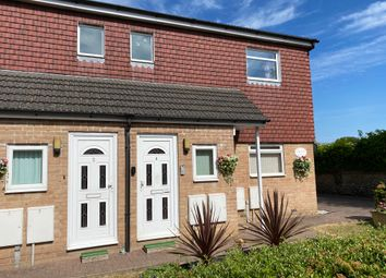 Thumbnail 2 bed flat for sale in North Street, Emsworth