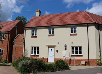 Thumbnail 3 bed terraced house for sale in Bowood View, Calne