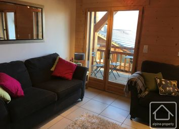 Thumbnail 2 bed apartment for sale in Samoëns, Haute Savoie, France, 74340