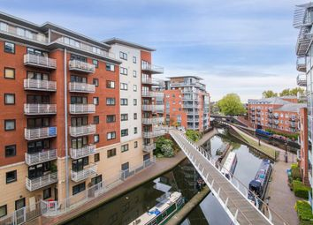 Thumbnail 2 bed flat to rent in King Edwards Wharf, Edgbaston