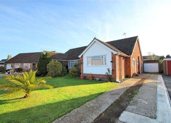 Thumbnail 3 bed semi-detached bungalow for sale in Birkdale Close, Worthing