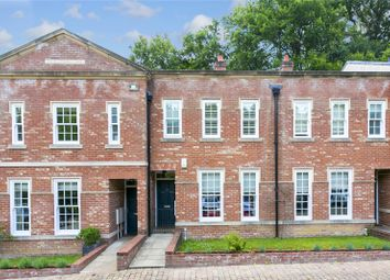 3 bed terraced house for sale in Rock Robin Row, Station Hill, Wadhurst, East Sussex TN5