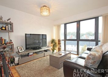 Thumbnail 2 bed flat for sale in Woodmill Road, London