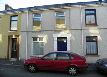 Thumbnail 3 bed terraced house for sale in Gilbert Crescent, Llanelli