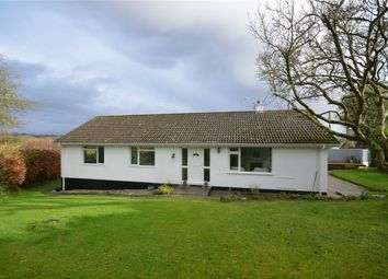 Thumbnail 5 bed detached house for sale in Cyril Road, Truro, Cornwall