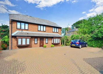 Thumbnail 4 bed detached house for sale in Rectory Road, Deal, Kent