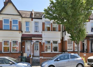 Thumbnail 5 bed terraced house for sale in Woodstock Road, Walthamstow, London