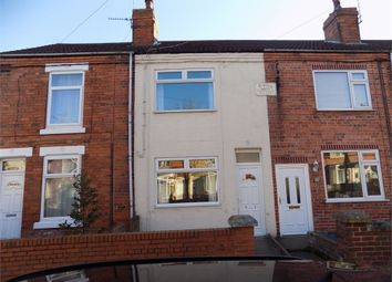 Thumbnail 2 bed terraced house to rent in King Street, Hodthorpe, Worksop, Nottinghamshire