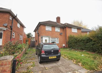 Thumbnail 3 bed semi-detached house for sale in Silverton Crescent, Moseley, Birmingham