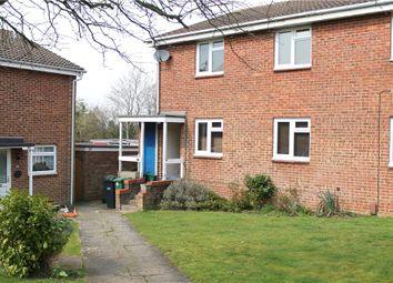 Thumbnail 2 bedroom maisonette to rent in Headley Drive, Epsom