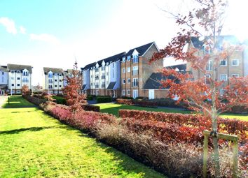 Thumbnail 2 bed flat to rent in Regius House, Tudor Crescent, Cosham