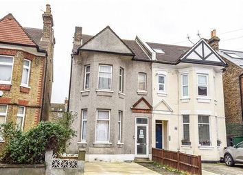 Thumbnail 6 bed semi-detached house for sale in Tankerville Road, London