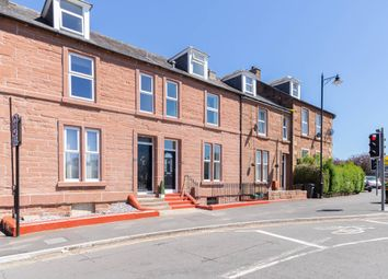 Thumbnail 3 bed town house for sale in Queen Street, Dumfries, Dumfries And Galloway