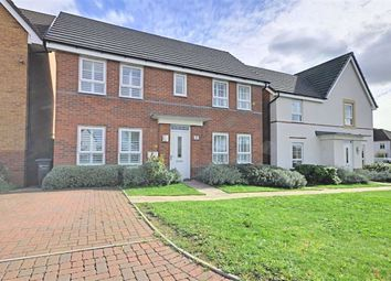 4 bed detached house for sale in Popert Drive, Worcester WR5