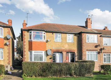 Thumbnail 2 bed flat for sale in Floriston Court, Northolt, Middlesex