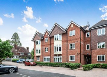 Thumbnail 2 bed flat for sale in Mulberry Court, Kenilworth