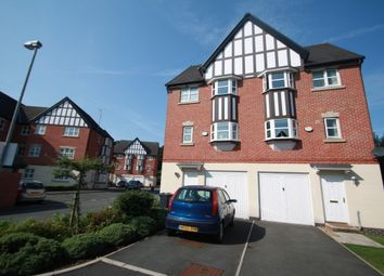 Thumbnail 4 bed semi-detached house to rent in 17 Freshwater View, Northwich, Cheshire