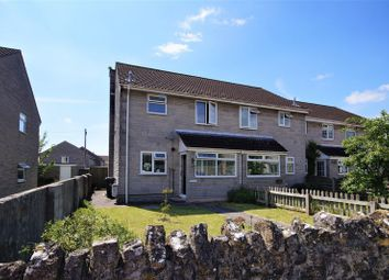 Thumbnail 3 bed semi-detached house to rent in Oxford Street, Evercreech, Shepton Mallet