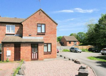 Thumbnail 2 bedroom end terrace house for sale in Addymore, Cam, Dursley, Gloucestershire