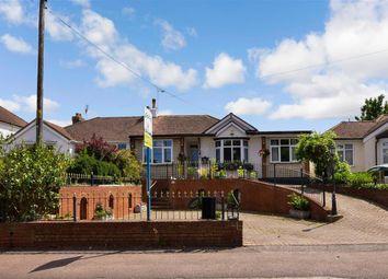 Ash Road, Hartley, Longfield, Kent DA3. 4 bed semi-detached bungalow