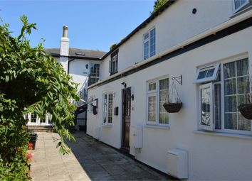 Thumbnail 2 bed cottage to rent in Lisburne Square, Torquay